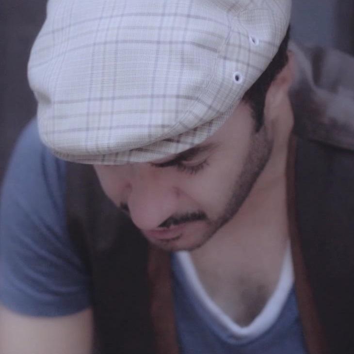 Farhad Faghir – Ashiq Oldum