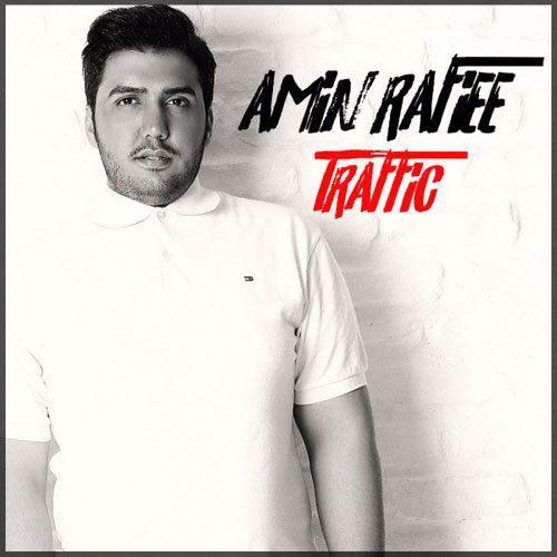 Amin Rafiee – Traffic