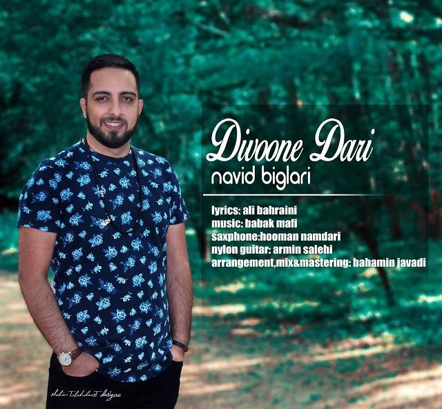 Navid Biglari – Divoone Dari