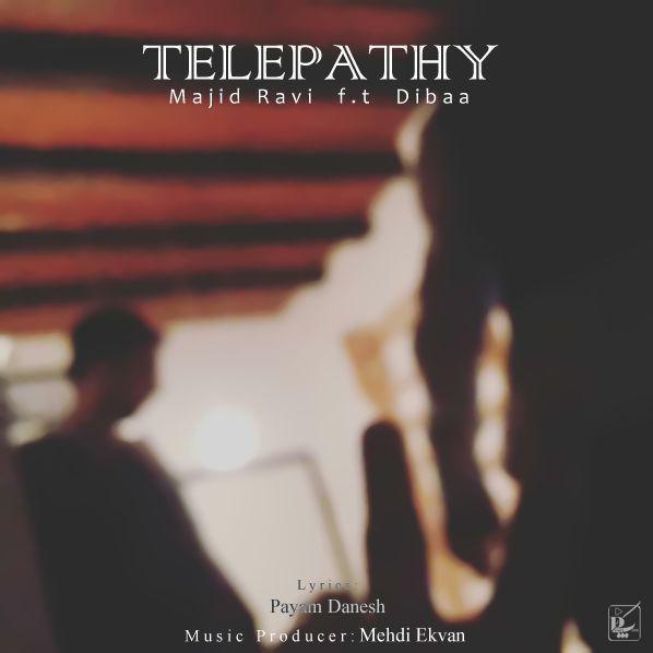 Majid Ravi – Telepathy (Ft Diba)