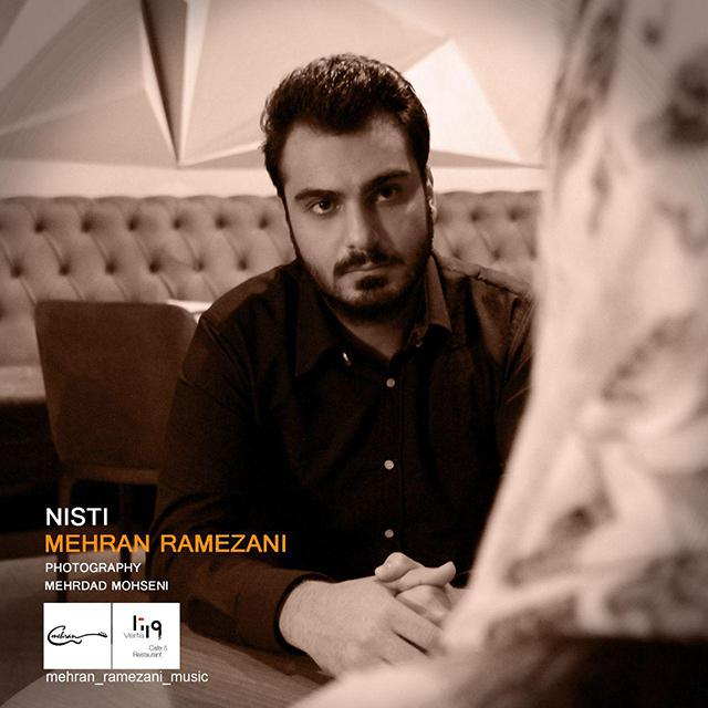 Mehran Ramezani – Nisti