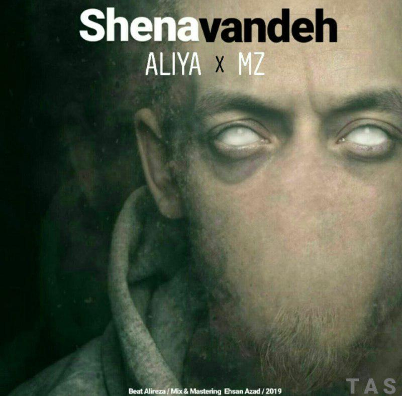 Aliya & MZ – Shenavandeh