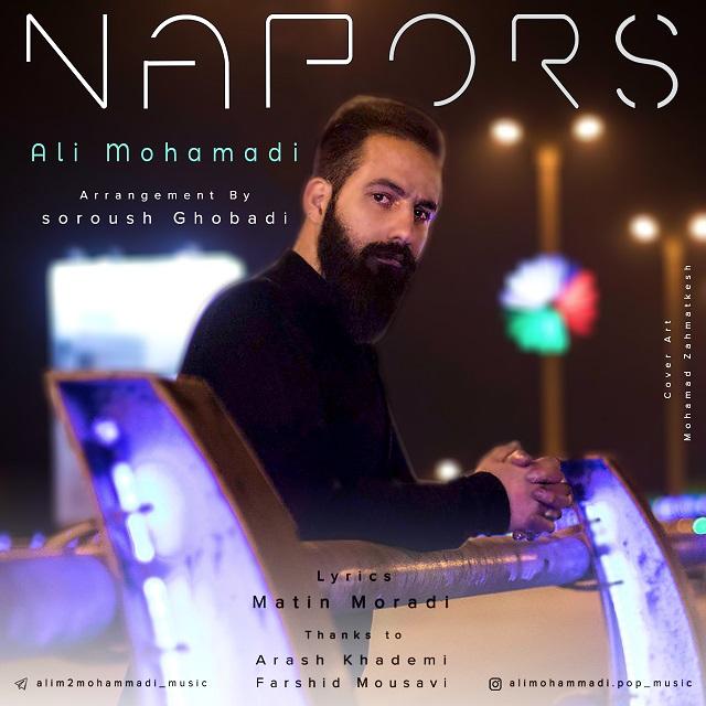 Ali Mohammadi – Napors