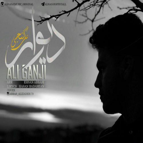 Ali Ganji – Divar