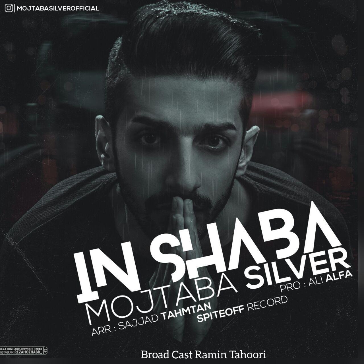 Mojtaba Silver – In Shaba