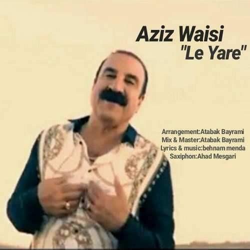 Azizi Waisi – Le Yare