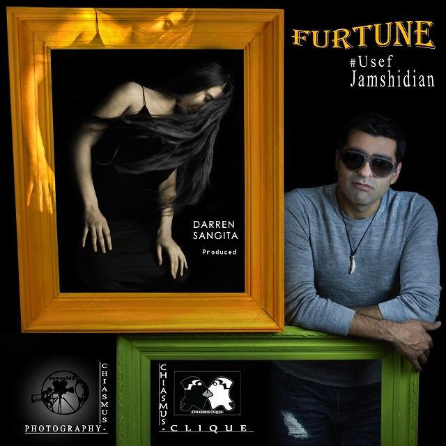 Usef Jamshidian – Fortune