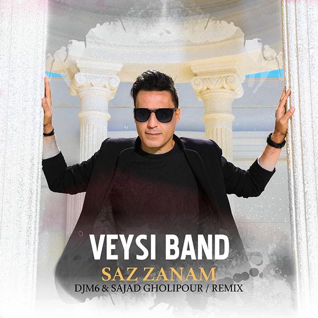 Veysi Band – Saz Zanam