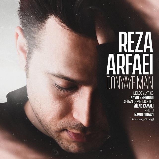 Reza Arfaei – Donyaye Man