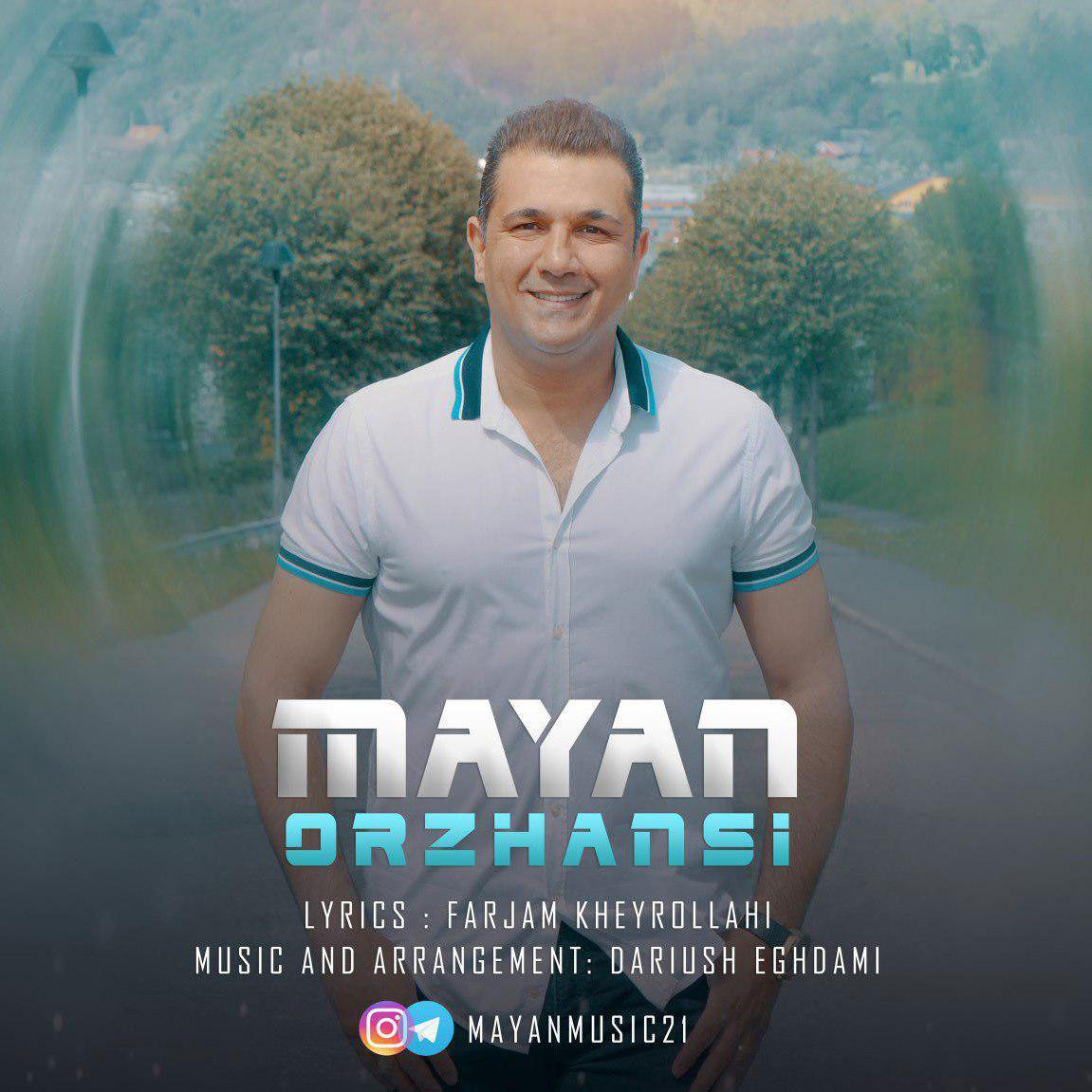 Mayan – Orzhansi
