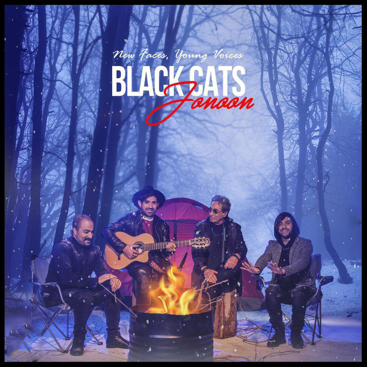Black Cats – Jonoon