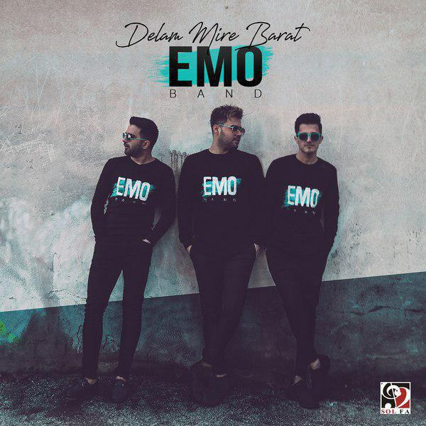 Emo Band - Delam Mire Barat