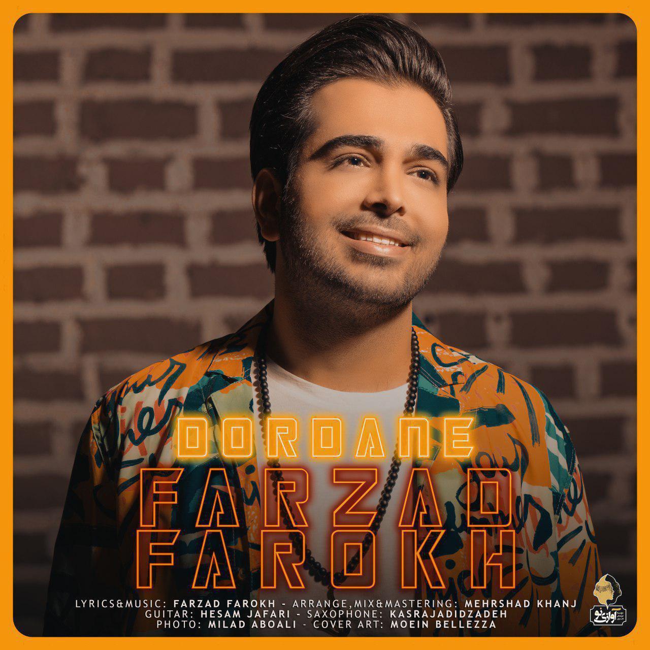 Farzad Farokh – Dordane