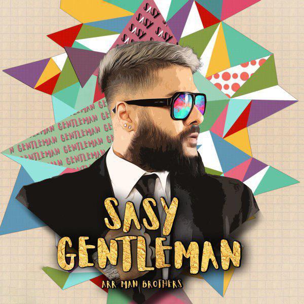 Sasy – 'Gentleman