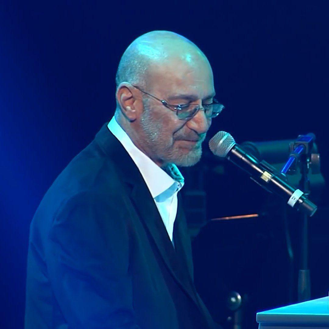 Siavash Ghomayshi – Neghab ( Live )