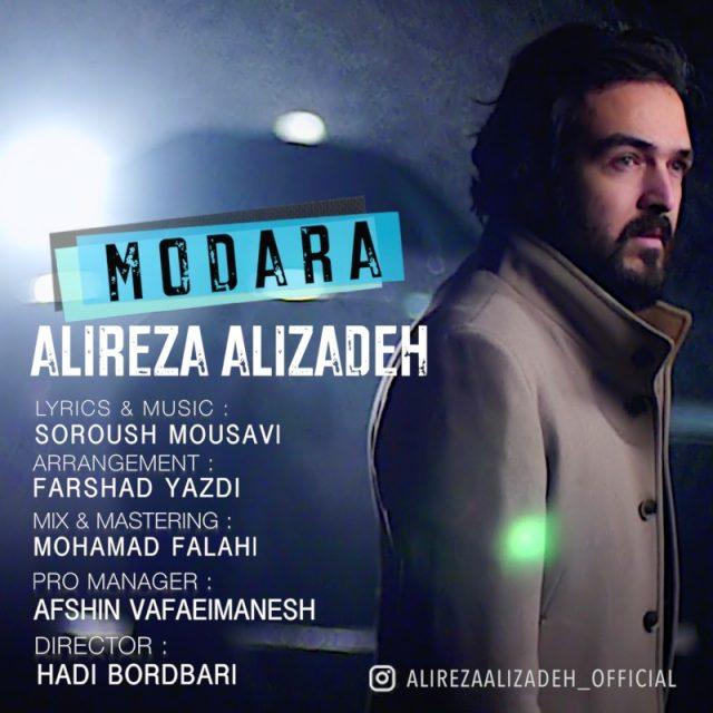 Alireza Alizadeh – Modara