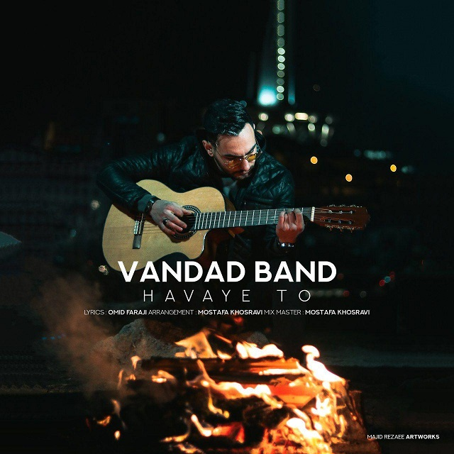 Vandad Band – Havaye To