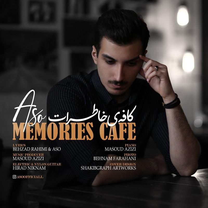 Aso – Kafeye Khaterat