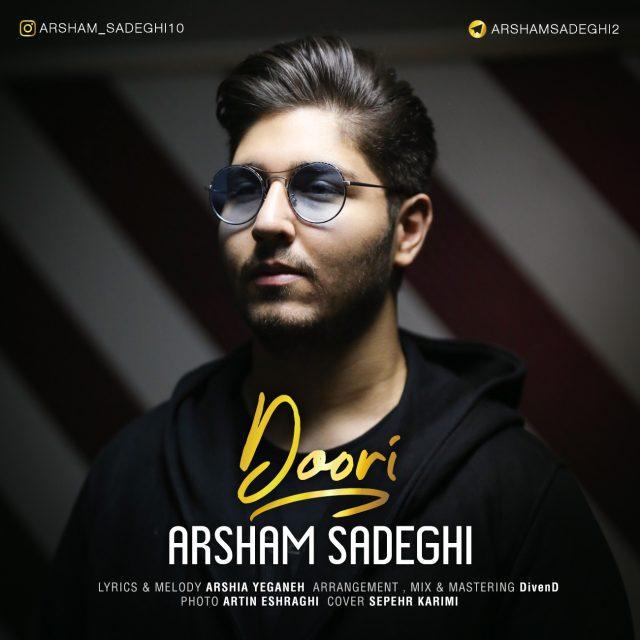Arsham Sadeghi – Doori