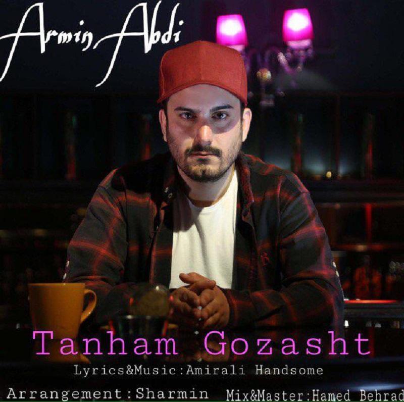 Armin Abdi – Tanham Gozasht
