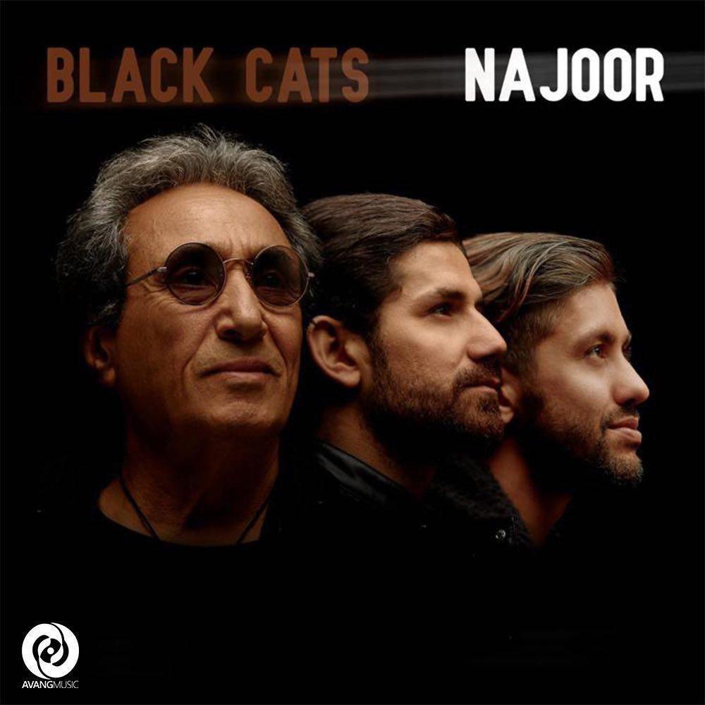 Black Cats – Najoor