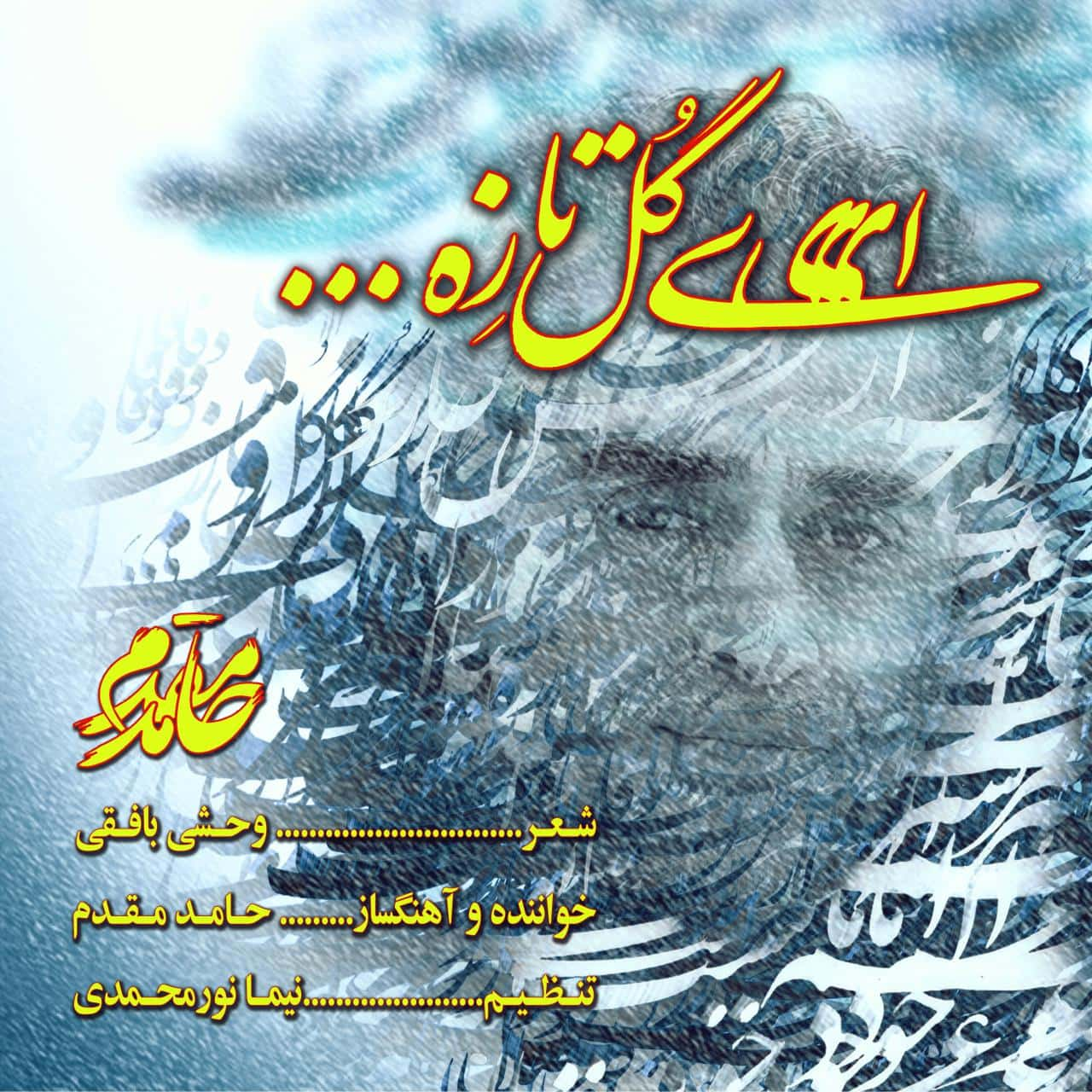 Hamed Moghaddam – Ey Gole Taze
