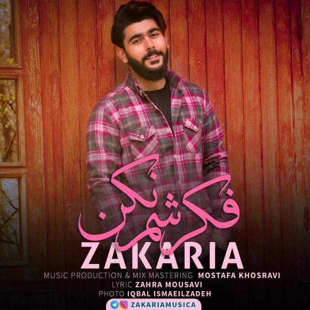 Zakaria – Fekresham Nakon
