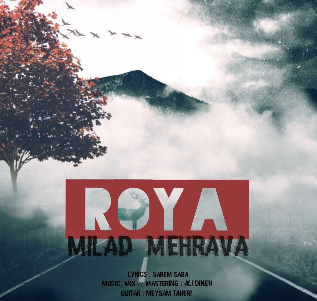 Milad Mehrava – Roya