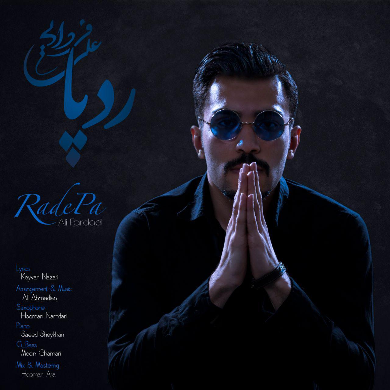 Ali Fardaei – Rade Pa