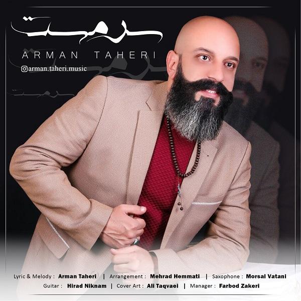 Arman Taheri – Sarmast