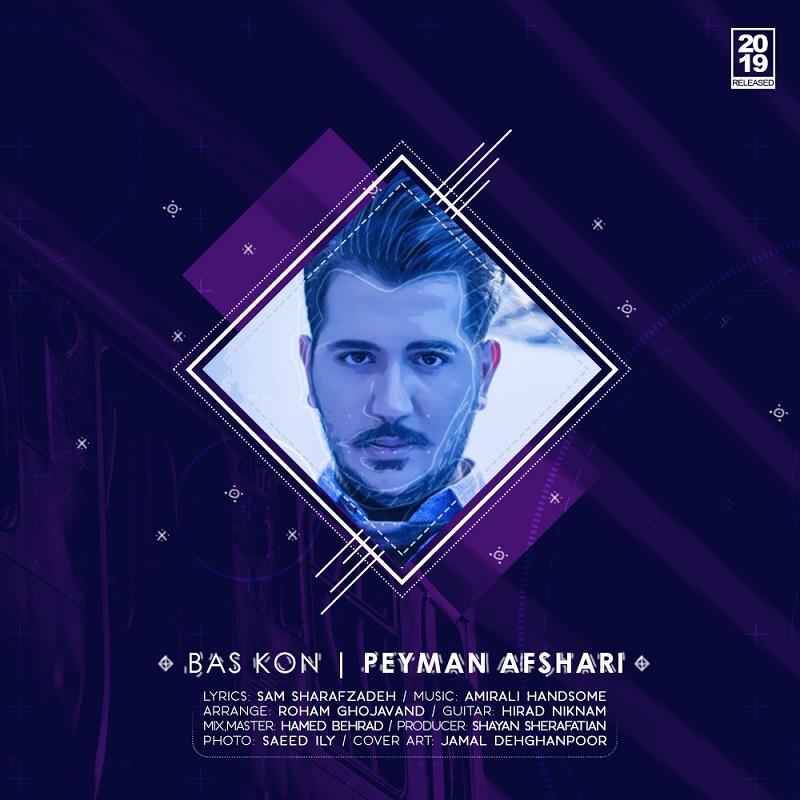 Peyman Afshari – Bas Kon