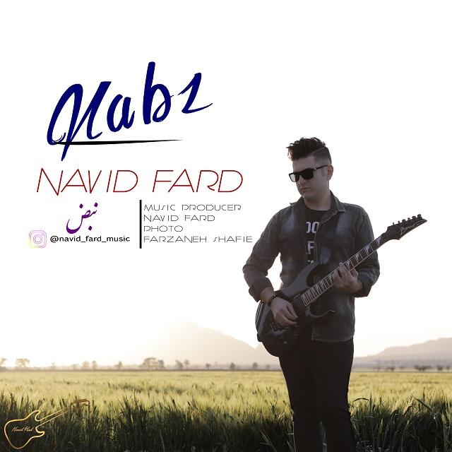 Navid Fard – Nabz