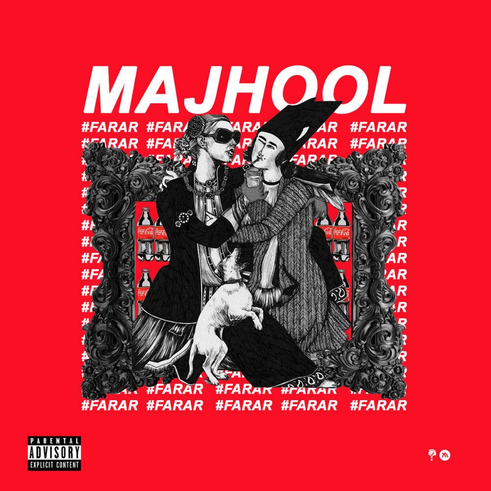 Majhool – Hashtag Farar