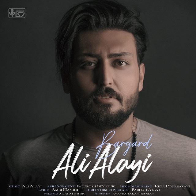 Ali Alayi – Bargard
