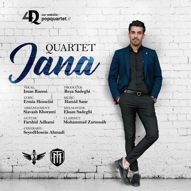Quartet – Jana