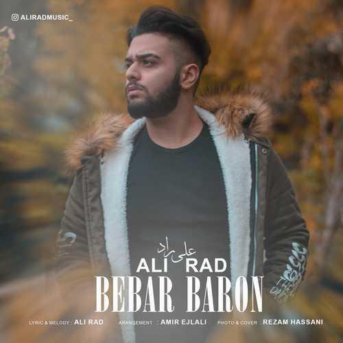 Ali Rad – Bebar Baroon