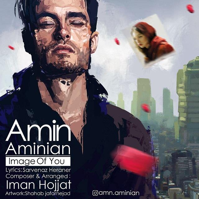 Amin Aminian – Image Of You