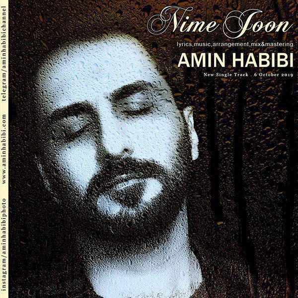 Amin Habibi – Nime Joon