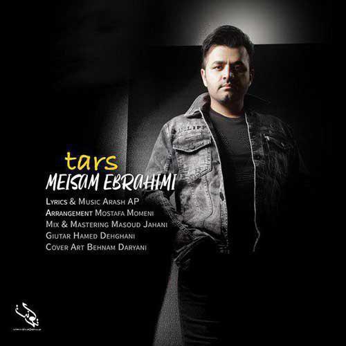 Meysam Ebrahimi – Tars