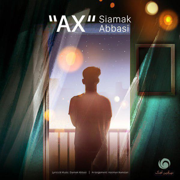 Siamak Abbasi – Ax