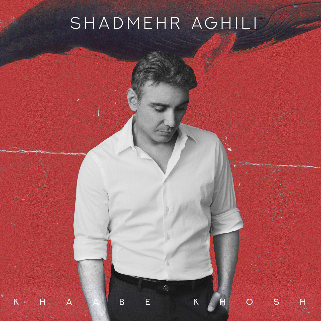 Shadmehr Aghili – Khaabe Khosh
