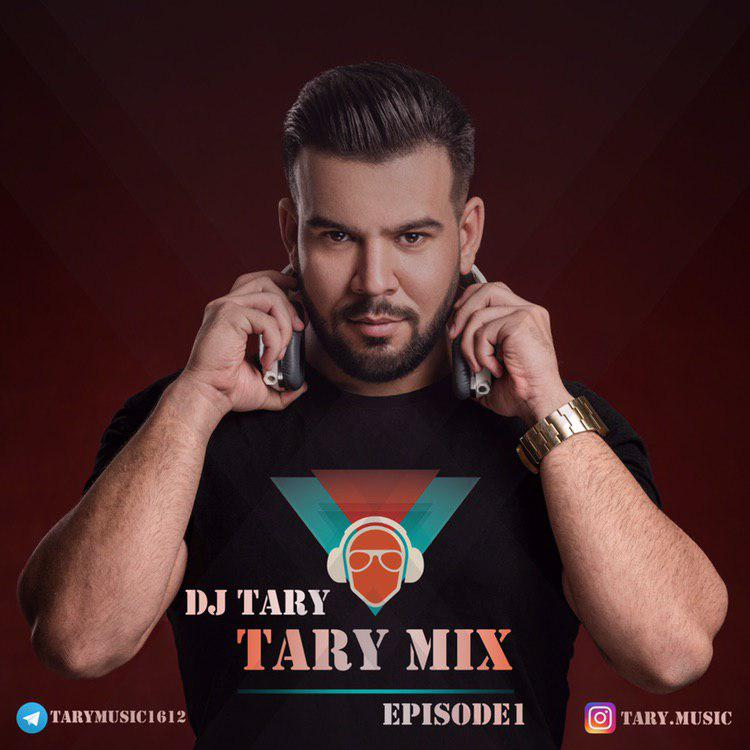 DJ Tary – Tary Mix 01
