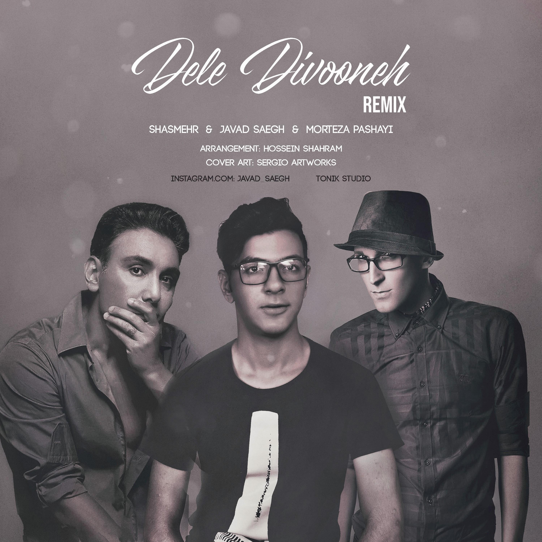 Javad Saegh – Dele Divooneh Remix