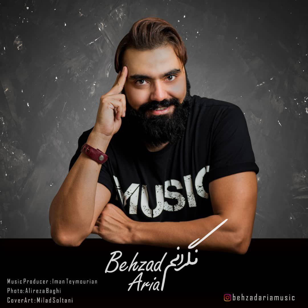 Behzad Aria – Negaranam