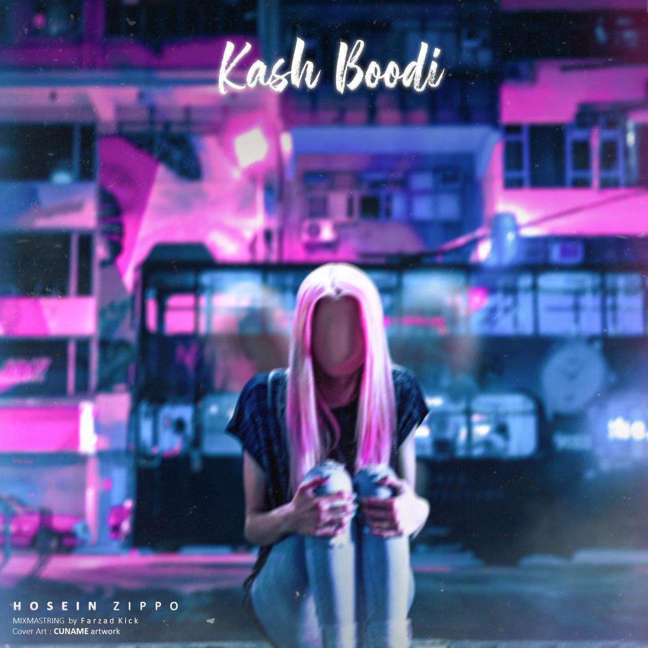 Hosein Zippo – Kash Boodi