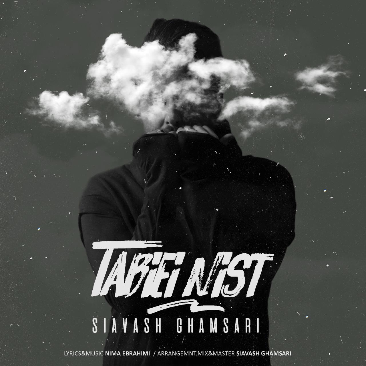 Siavash Ghamsari – Tabiei Nist