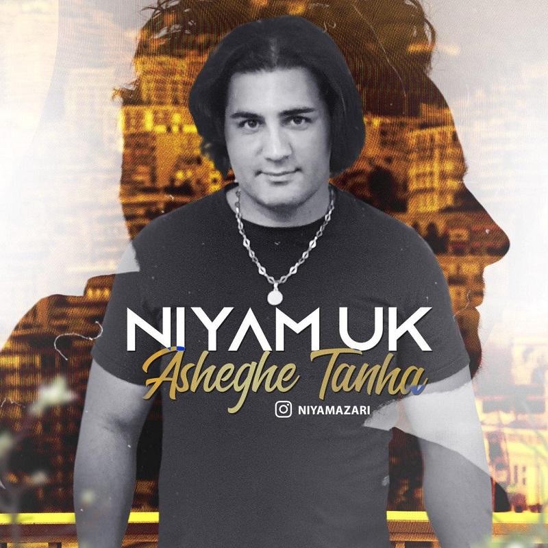 Niyam UK – Asheghe Tanha