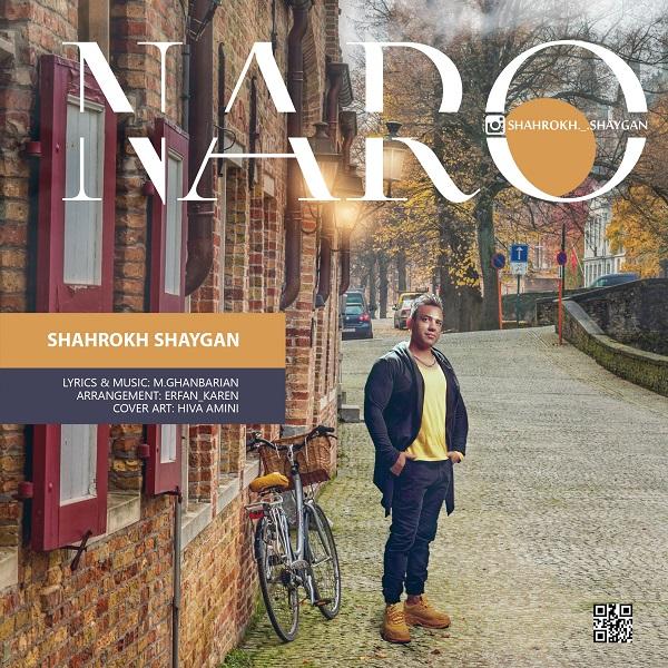 Shahrokh Shaygan – Naro