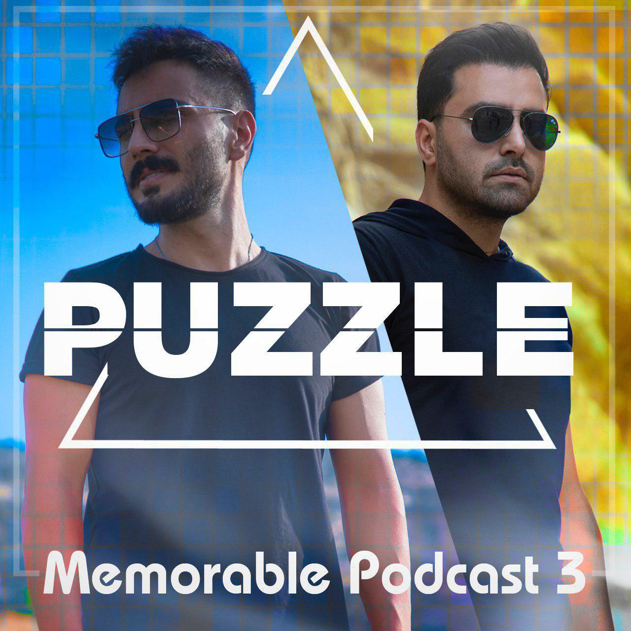 Puzzle – Memorable Podcast 3