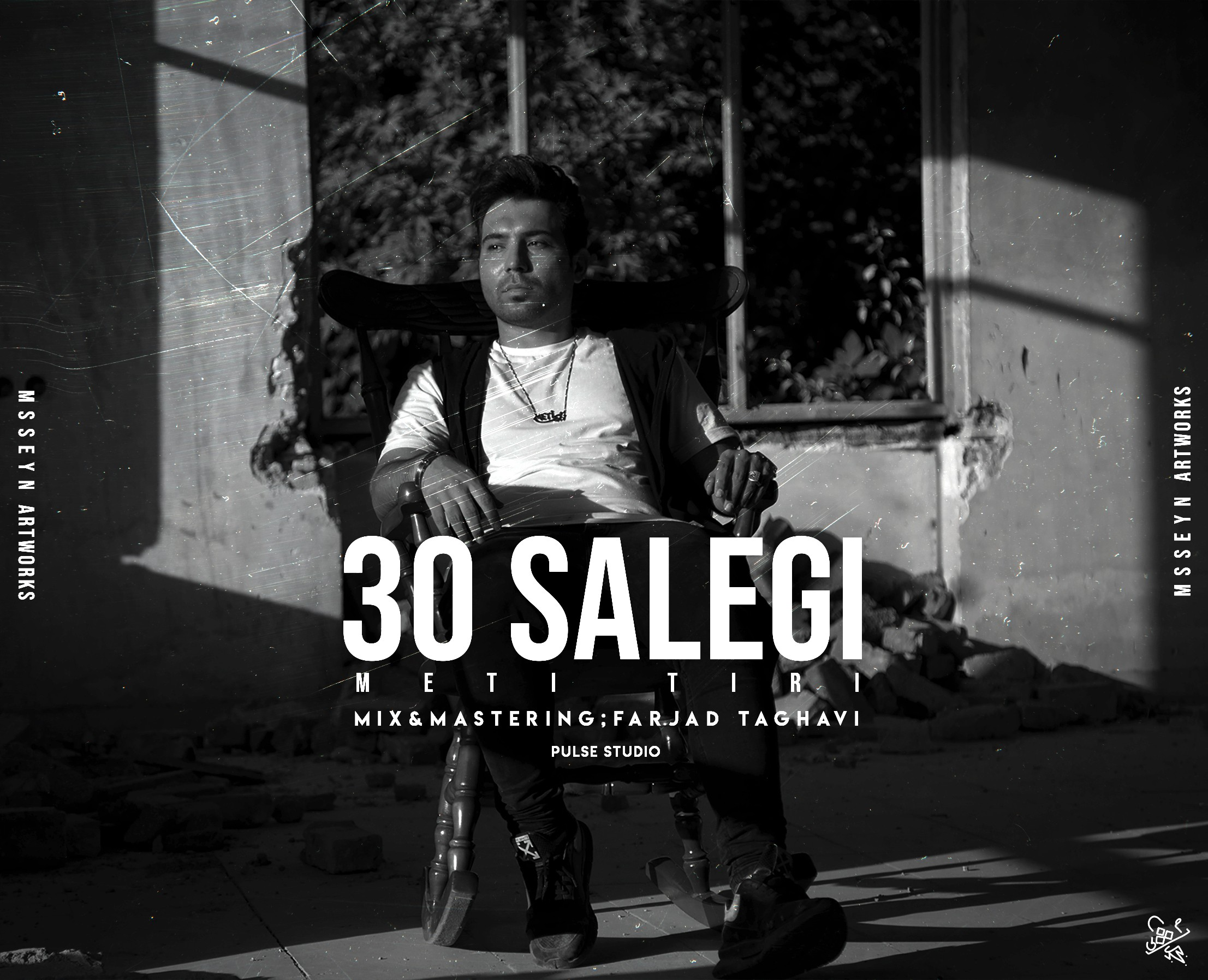 Meti Tiri – 30 Salegi